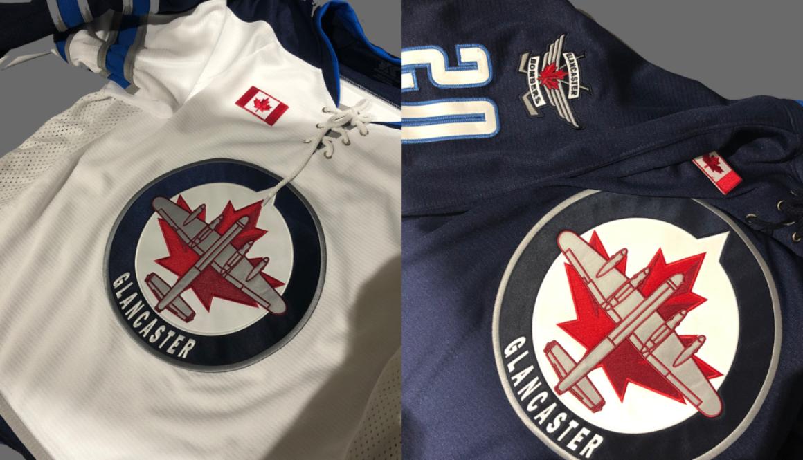 bombers jerseys
