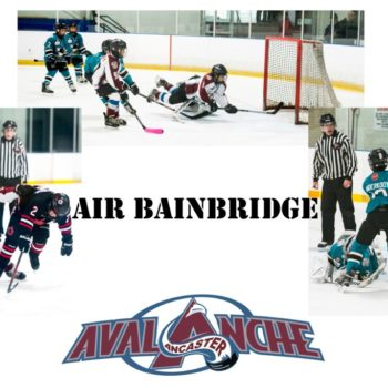 Air Bainbridge Poster 2