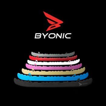 Byonic all blades pyramid